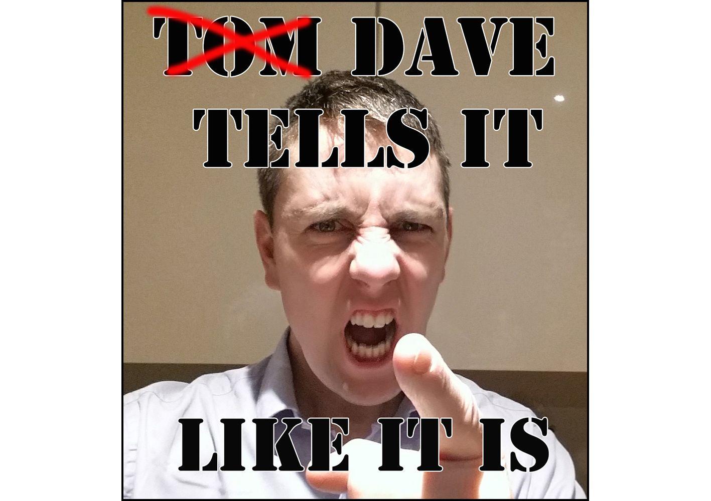 DaveTellsIt
