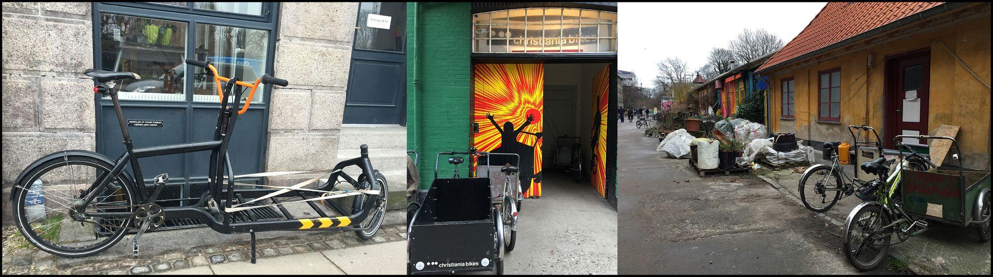 utilitybikes