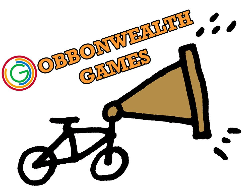 Gob Report: The Gobbonwealth Games