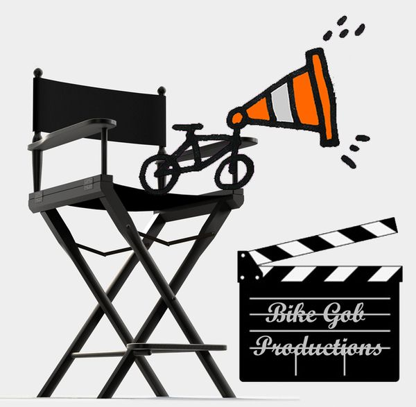 Guy Gob's Wanted For Bike Gob Film