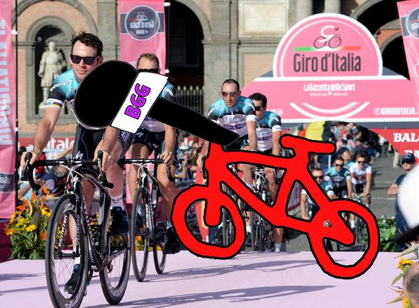 Guest Goggler Bike Job Report: Gob d'Italia Preview